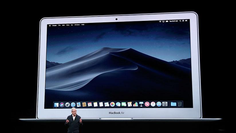 iPad Pro, MacBook Air y el nuevo Mac Mini: Apple presenta su gama de nuevos productos