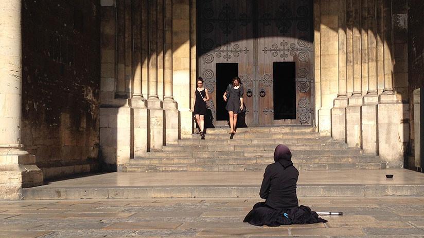 De monja a actriz porno de webcam: La historia de la colombiana que dejó el convento, pero no la fe