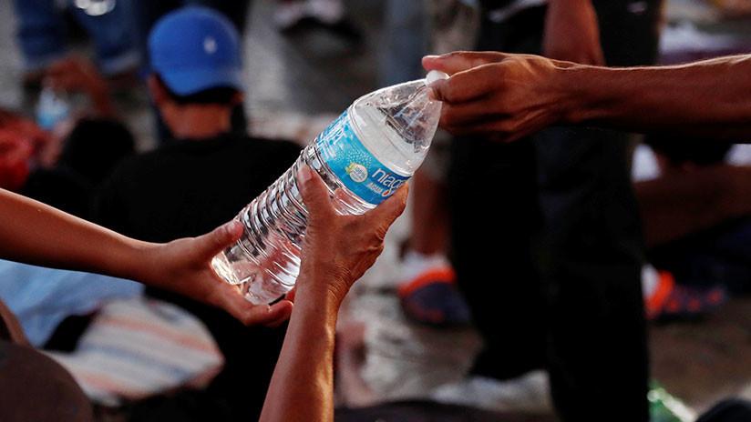 Ciudad de México afronta un megacorte de agua potable de cuatro días