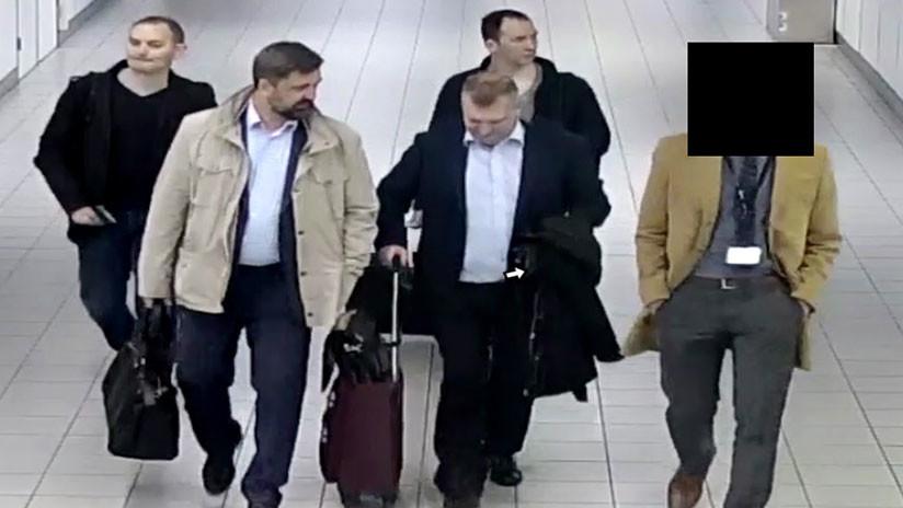 """Ciberataques """"imprudentes"""" y acusaciones """"irresponsables"""": ¿Quiénes acusan a Moscú y por qué?"""