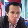 Óscar Forero, economista venezolano.
