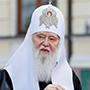 Filaret Denisenko, el autoproclamado patriarca de Kiev
