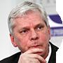 Kristinn Hrafnsson, editor en jefe de WikiLeaks
