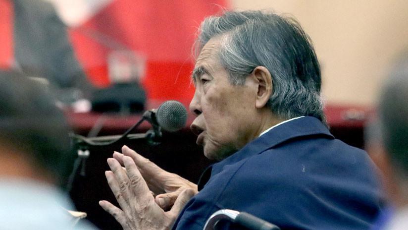 Sala de Apelaciones dispone su libertad — Keiko Fujimori