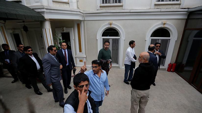 El ataque de Khashoggi fue premeditado — Fiscalía saudí