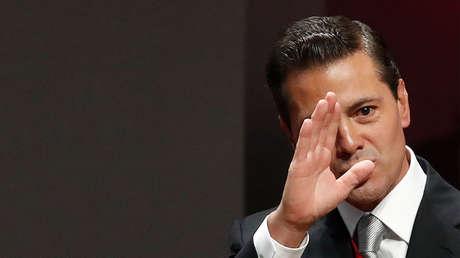 """Peña Nieto: México no permitirá el ingreso """"irregular o violento"""" de migrantes"""