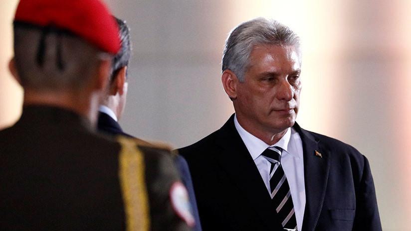 El presidente de Cuba visita Moscú: ¿Qué esperar de su reunión con Putin?
