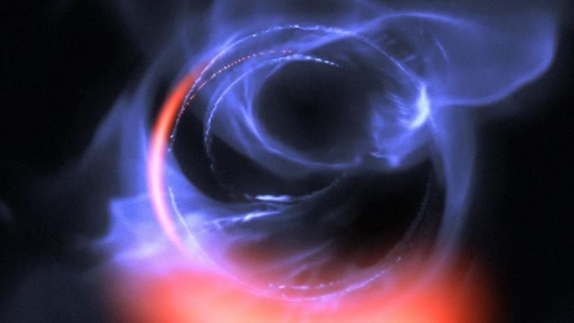 Confirman la existencia de un agujero negro supermasivo en el corazón de nuestra galaxia