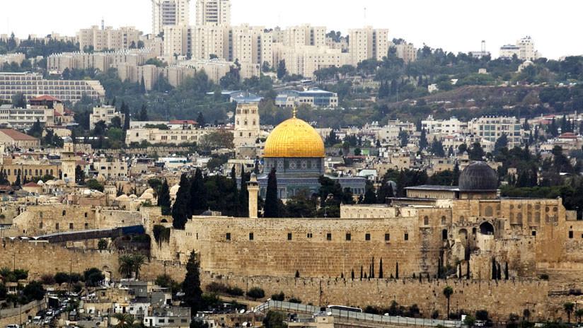 Bolsonaro confirma que trasladará la embajada brasileña de Tel Aviv a Jerusalén
