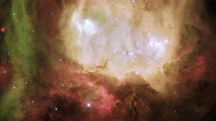 Los 10 lugares más aterradores del universo
