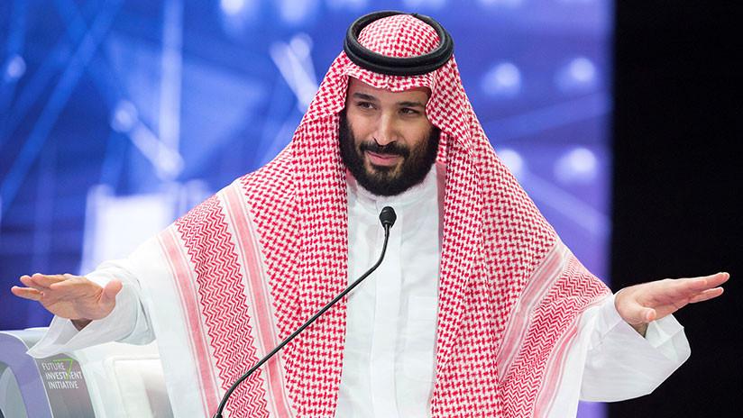 El príncipe heredero saudita dijo a la Casa Blanca que Jamil Khashoggi era un islamista peligroso