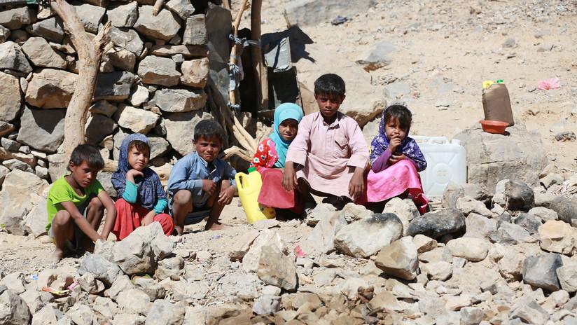 Murió Amal, la niña que puso rostro a la tragedia humanitaria en Yemen