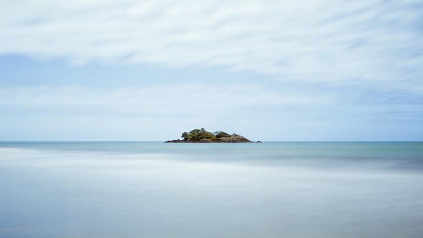 Sin rastro: Una isla japonesa desaparece de manera misteriosa sin que nadie se percate