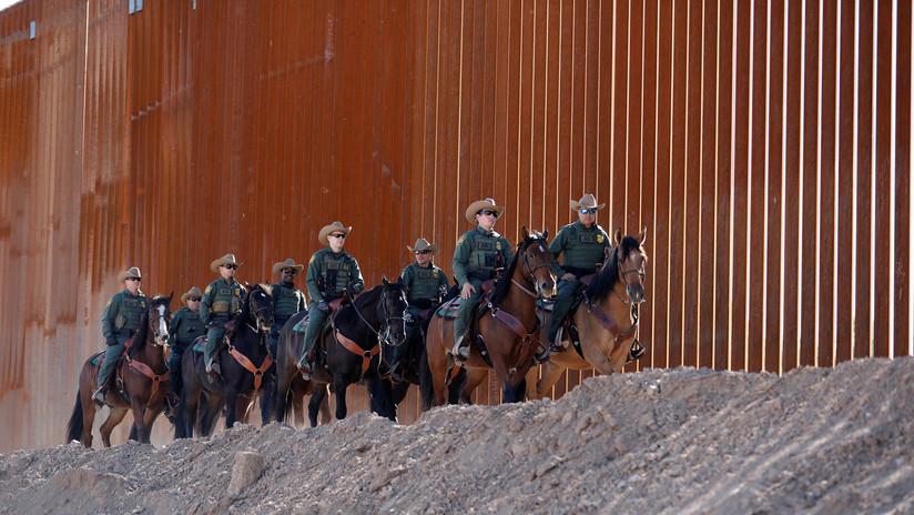 EE.UU.: Maestros se disfrazan en Halloween de muro fronterizo y de hispanos y provocan escándalo