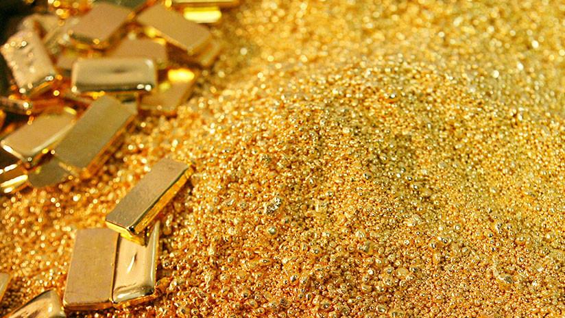 La fiebre del oro: ¿Por qué los bancos centrales lo están comprando a ritmo récord?
