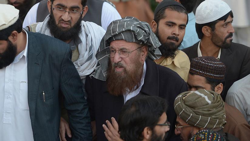 Pakistán: Asesinan al 'padre de los talibanes'
