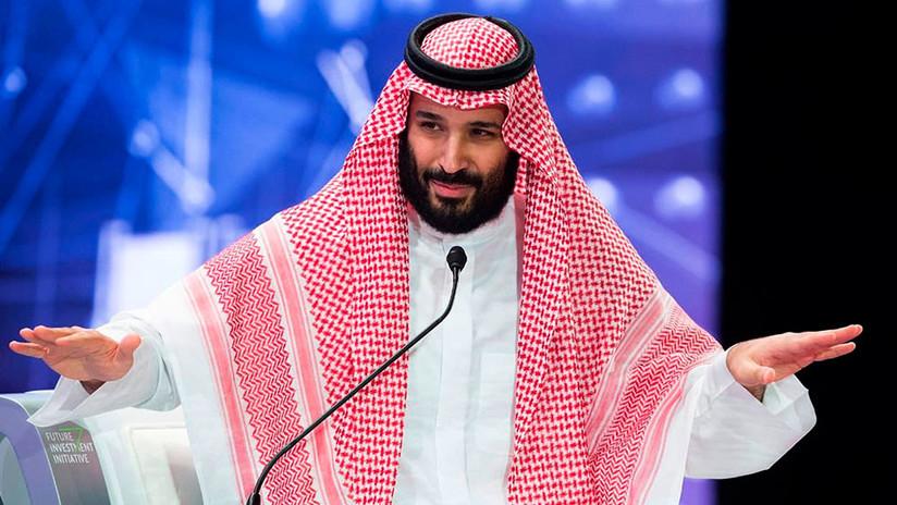 """""""Intentarán reemplazar al príncipe heredero saudí por alguien más compatible con Occidente"""""""