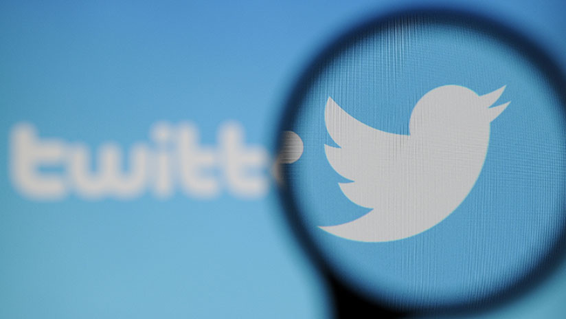Twitter elimina más de 10.000 cuentas por desalentar el voto en Estados Unidos