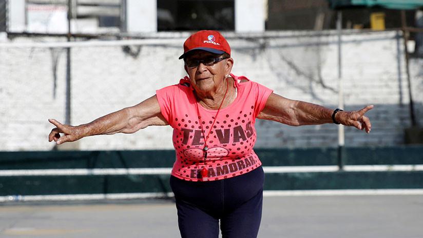 América Latina se hace mayor: El continente tendrá 100 millones de jubilados en 2025 (Infografía)