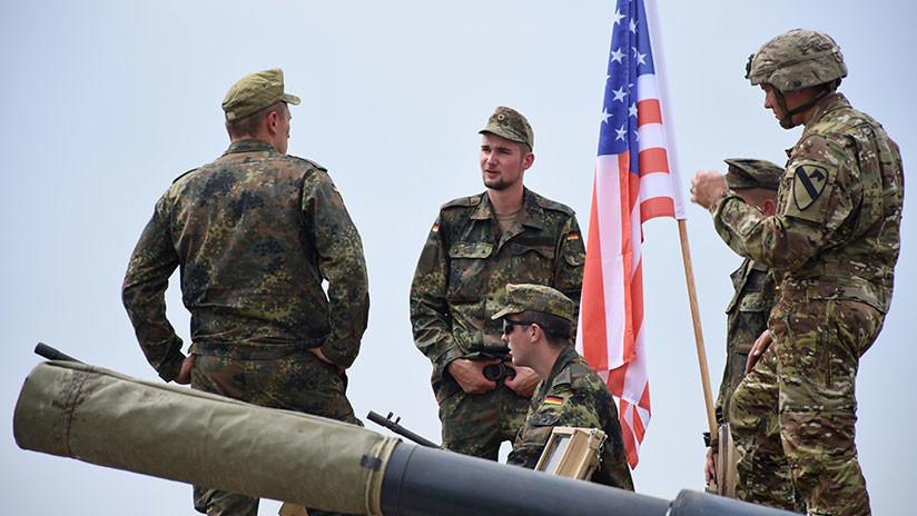 Revelan qué problemas afrontaría a la OTAN ante un posible conflicto con Rusia en Europa