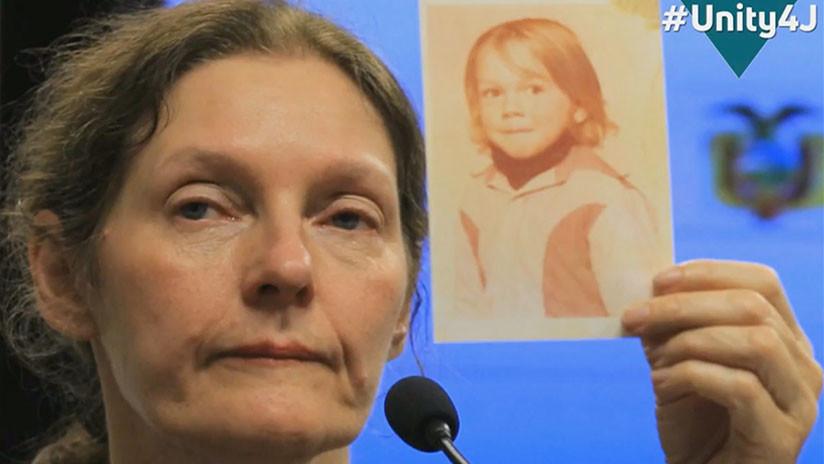 """""""Asesinato lento"""": La madre de Assange denuncia la """"tortura"""" que vive su hijo en la Embajada (AUDIO)"""