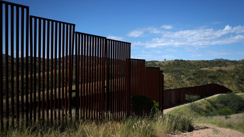 Civiles armados de EE.UU. viajan a la frontera con México para detener la caravana de migrantes