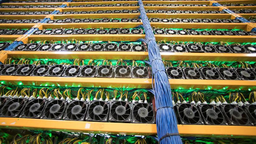 La minería de criptodivisas supera el consumo de energía de países enteros