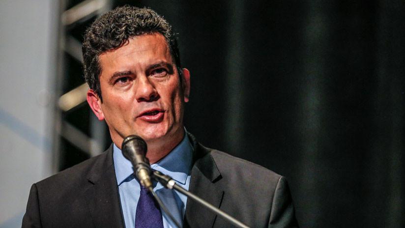 El juez que condenó a Lula da Silva dice que no existe relación con las elecciones en Brasil