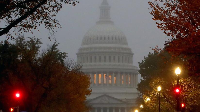 Los demócratas lideran en la Cámara y los republicanos mantienen el Senado