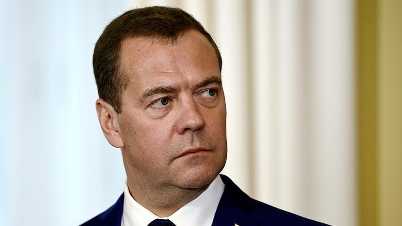 """Moscú: """"EE.UU. fabrica sanciones contra otros países para resolver sus propios problemas internos"""""""