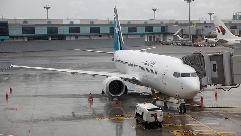Boeing advierte a los operadores de un peligro en sus nuevos aviones tras el accidente en Indonesia