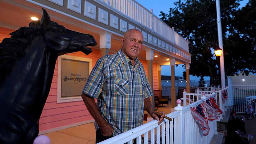 Dueño de burdeles gana las elecciones en Nevada tres semanas después de su muerte
