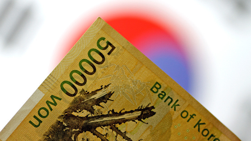 Expulsar al dólar: Irán y Corea del Sur acuerdan comercio en sus monedas nacionales