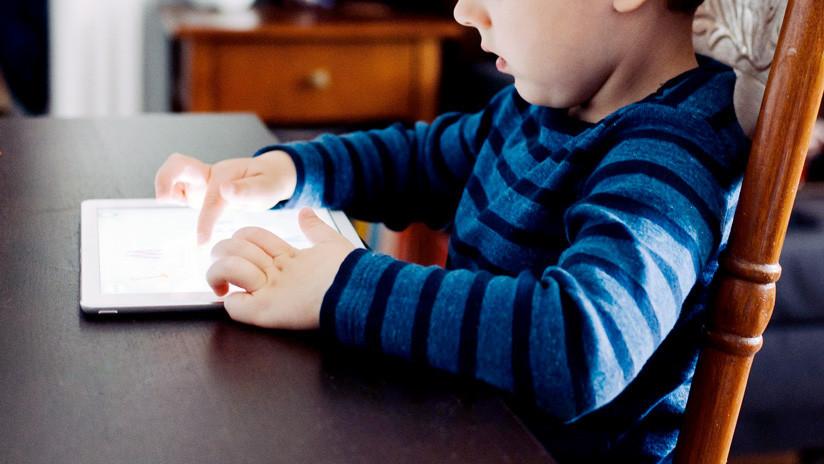 No solo miopía: Científicos alertan sobre los más graves riesgos del sedentarismo infantil