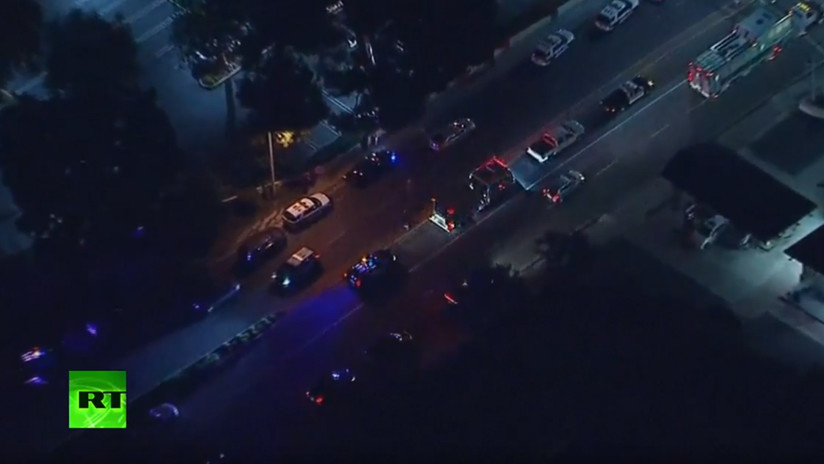 Estados Unidos: Tiroteo en bar de California deja al menos 11 heridos