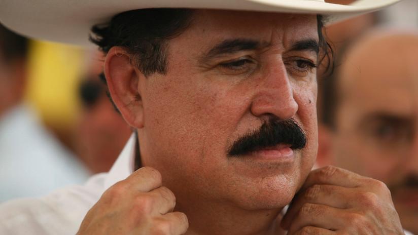 Comisión de la Verdad de Honduras: Manuel Zelaya fue víctima de un golpe de Estado