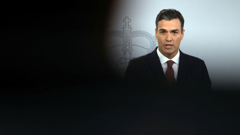 ¿Quién es Manuel Murillo, el hombre que planeaba atentar contra el presidente de España?