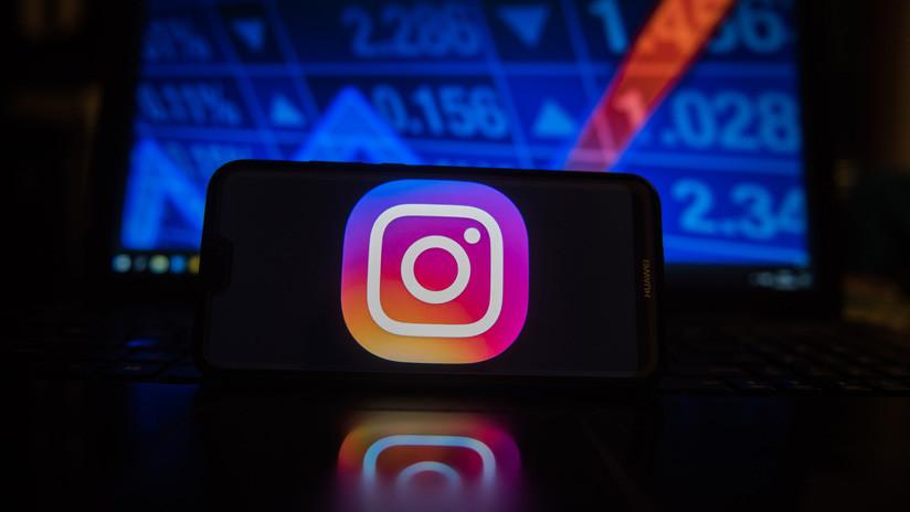 Reportan la caída de Instagram en varios países del mundo