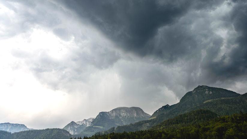 Siembra de cirros: señalan el plan menos dañino para frenar el calentamiento global