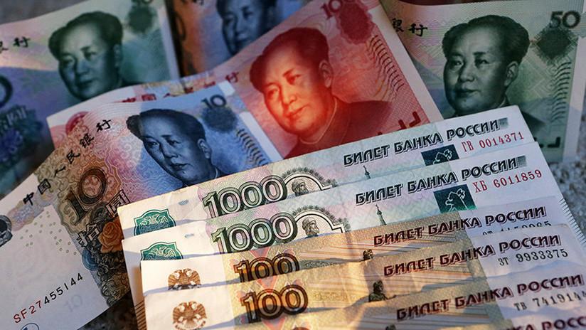 Por qué Rusia y China quieren hacer su comercio bilateral en sus monedas nacionales