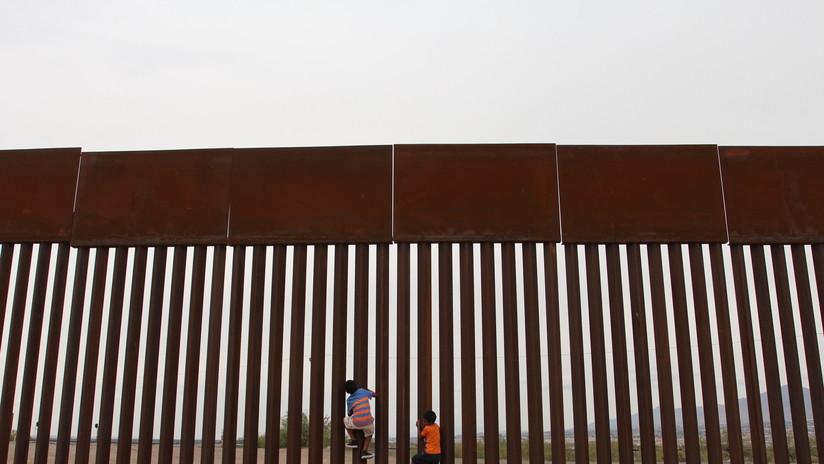Trump suspende 90 días la entrada de inmigrantes a través de México