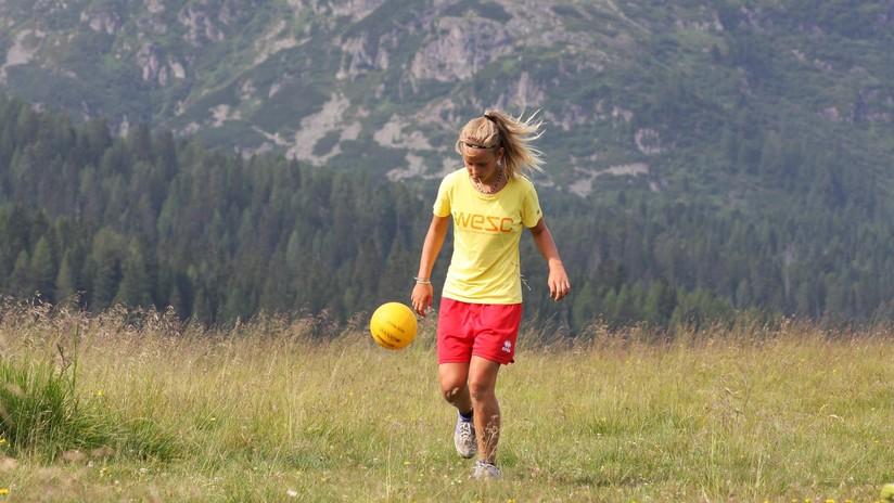 A los 19 años: Muere una promesa del fútbol femenino en Italia