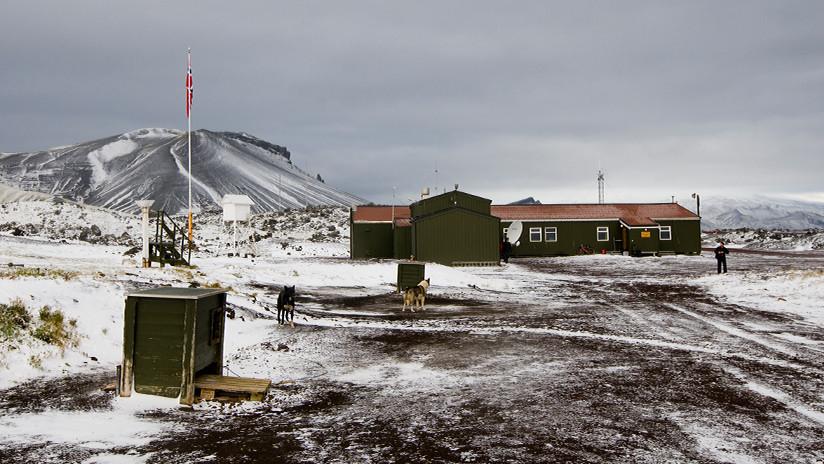 Noruega es sacudida por uno de los terremotos más potentes de su historia