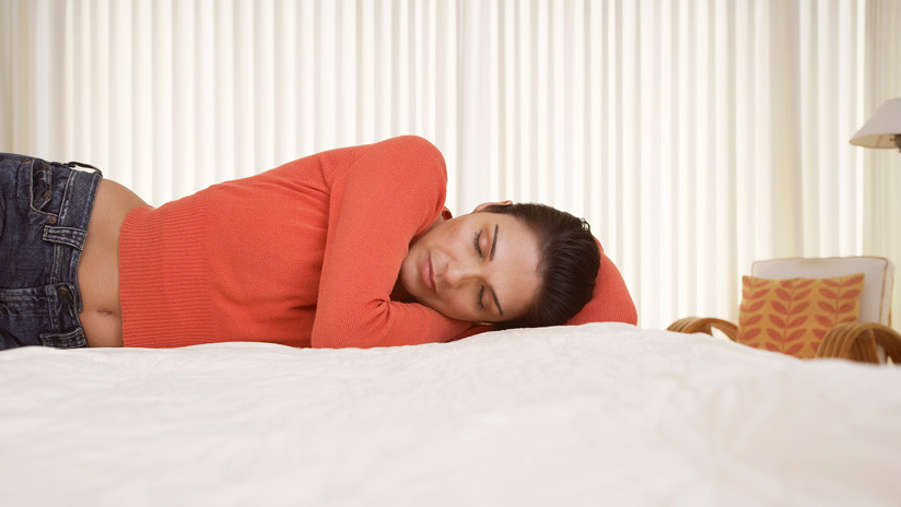 Revelan que dormir en ambiente que no sea totalmente oscuro entraña un peligro potencialmente mortal