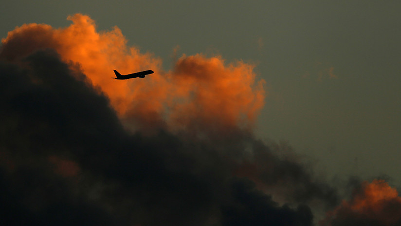 Seis heridos por aterrizaje forzado en Guyana