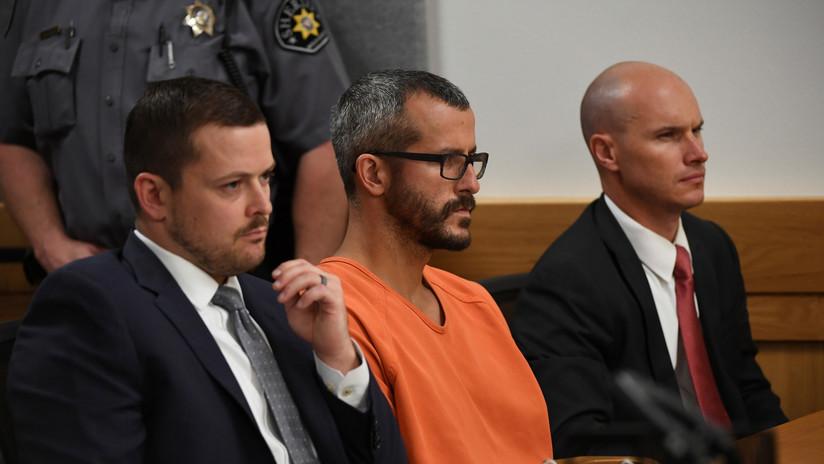 Hombre que asesinó a su mujer embarazada y a sus hijas evade la pena de muerte gracias a sus suegros