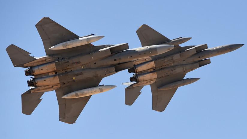 EE.UU. dejará de reabastecer los aviones de la coalición saudí que bombardean Yemen