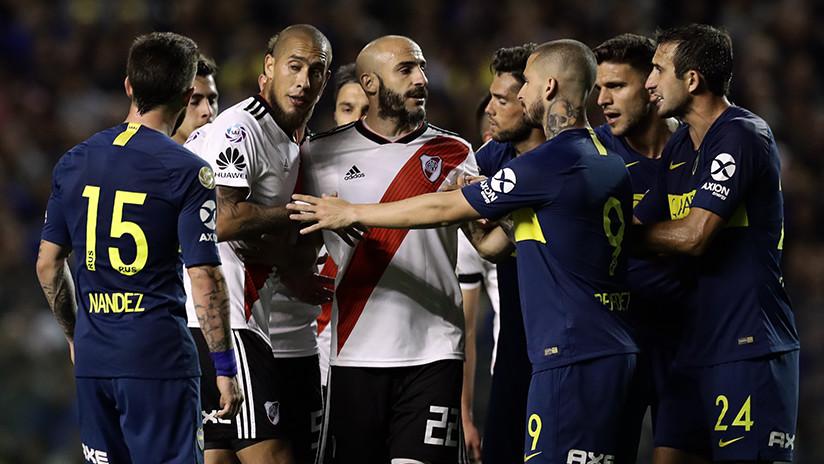 Los imperdibles memes del infartante empate entre Boca y River — Superfinal
