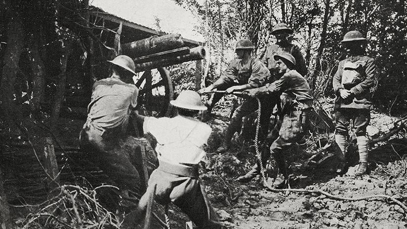 Centenario de la Primera Guerra Mundial - Página 2 5be7e9bf08f3d94c168b4567