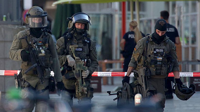 Frustran conspiración radical en el Ejército alemán, cuyo objetivo era asesinato masivo de políticos